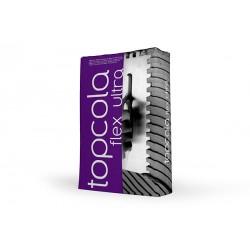 Topcola Flex Ultra - Cinza - Saco 25Kg