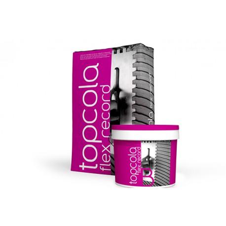 Topcola Flex Record - Componente B (resina) - 6 Kg
