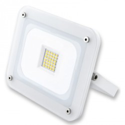 Projetor LED Branco 20W  fria