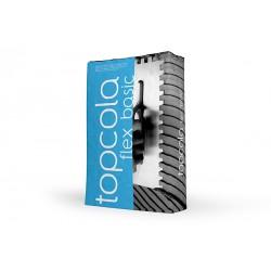 Topcola Flex Basic CINZA  25Kg - Basic