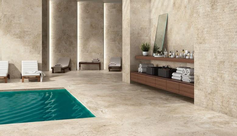 Decoração de casa de banho